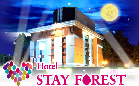 HOTEL STAY FOREST
