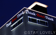 Think・Hotel・Think(シンク ホテル シンク)