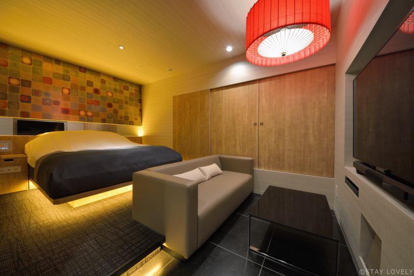 Design hotel iroha for Design hotel 101