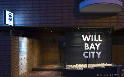 HOTEL WILL BAY CITY
