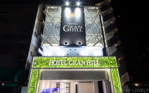 HOTEL GRANHILL 【FAIRY GROUP】