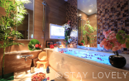206号室【LUXURY ROOM】