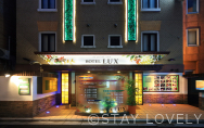 HOTEL LUX-one and only resort-(ホテル ラックス)